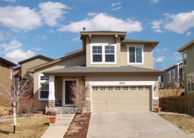 10832 Towerbridge Road, Highlands Ranch, CO 80130 - MLS#: 5687528
