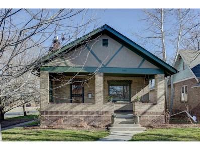 2590 Birch Street, Denver, CO 80207 - MLS#: 5688231