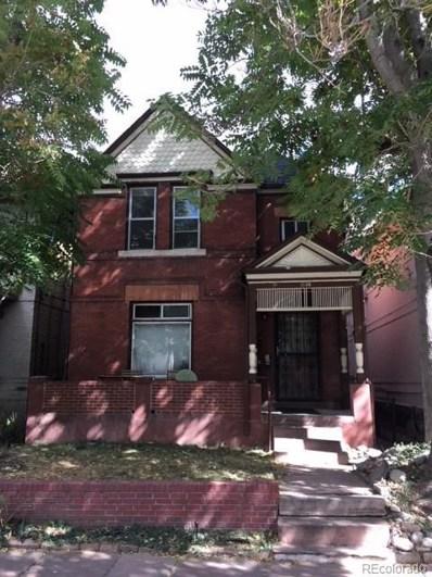 1136 Washington Street, Denver, CO 80203 - #: 5688602