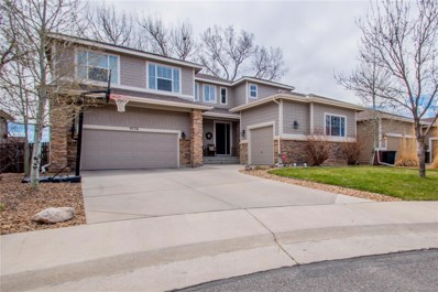 9776 W 71st Place, Arvada, CO 80004 - MLS#: 5690356