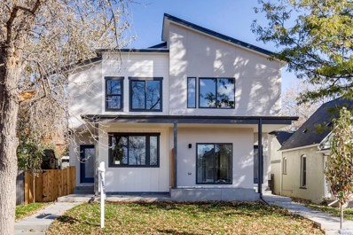 2828 S Lincoln Street, Englewood, CO 80113 - MLS#: 5692053