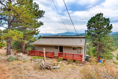 288 Buckskin Trail, Bailey, CO 80421 - MLS#: 5692539
