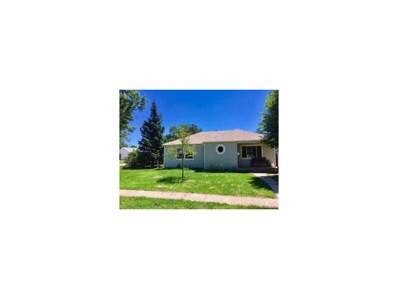 2539 Balboa Street, Colorado Springs, CO 80907 - MLS#: 5693343