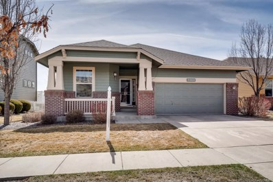 3364 W 126th Place, Broomfield, CO 80020 - #: 5694143