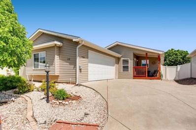 938 Pleasure Drive, Fort Collins, CO 80524 - MLS#: 5694157