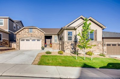 2168 Treetop Drive, Castle Rock, CO 80109 - #: 5694420
