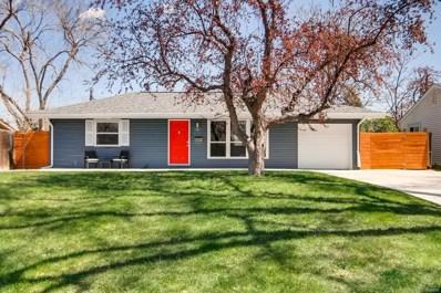 1320 S Hudson Street, Denver, CO 80222 - #: 5694555