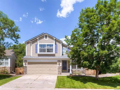 5273 E Hamilton Avenue, Castle Rock, CO 80104 - #: 5694861