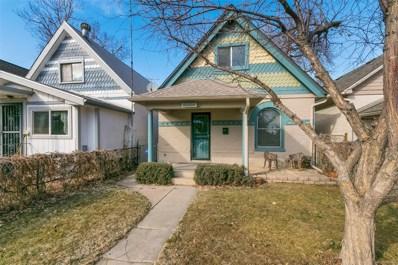 3471 W 33rd Avenue, Denver, CO 80211 - MLS#: 5695008