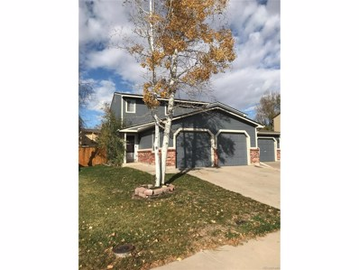 12619 Forest Street, Thornton, CO 80241 - MLS#: 5697893