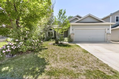 439 Haven Drive, Fort Collins, CO 80526 - MLS#: 5697958