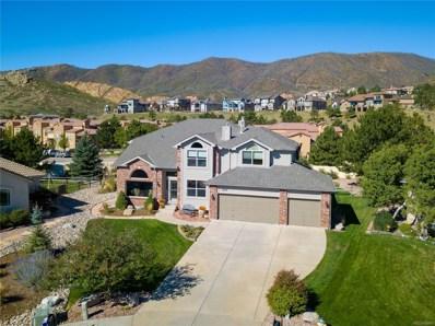 2405 Regal View Court, Colorado Springs, CO 80919 - MLS#: 5698442