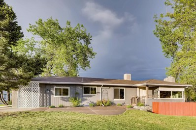 710 S Garrison Street, Lakewood, CO 80226 - #: 5698797