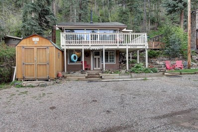 27440 Highway 74, Evergreen, CO 80439 - #: 5699379