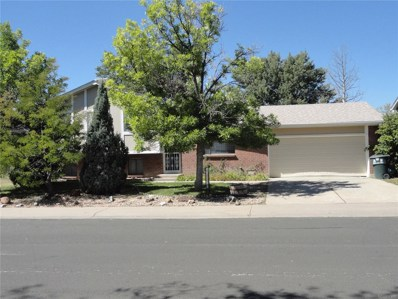 1873 S Naples Street, Aurora, CO 80017 - MLS#: 5700664