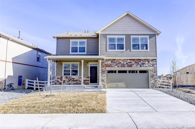 6012 Point Rider Circle, Castle Rock, CO 80104 - MLS#: 5701191