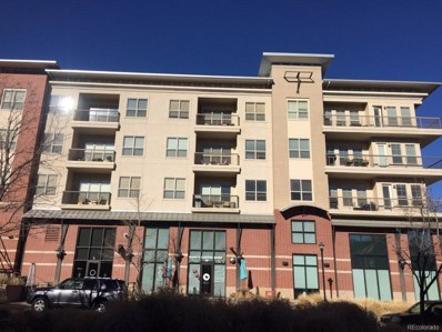 10111 Inverness Main Street UNIT 417, Englewood, CO 80112 - MLS#: 5701287