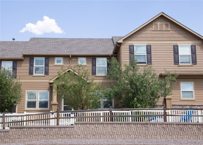 3635 Tranquility Trail, Castle Rock, CO 80109 - #: 5701308