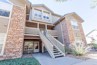 3258 S Zeno Court UNIT H, Aurora, CO 80013 - MLS#: 5702688