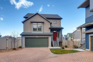 20057 E 48th Drive, Denver, CO 80249 - #: 5703051