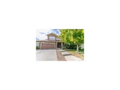 365 N Flat Rock Street, Aurora, CO 80018 - MLS#: 5704351