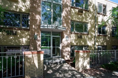 969 S Pearl Street UNIT 207, Denver, CO 80209 - MLS#: 5704535