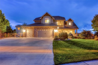 837 Vista Grande Circle, Fort Collins, CO 80524 - MLS#: 5705110
