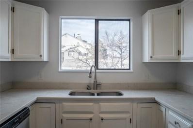 313 W Lehow Avenue UNIT 13, Englewood, CO 80110 - MLS#: 5705745