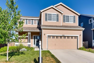 3758 S Himalaya Way, Aurora, CO 80013 - #: 5706101