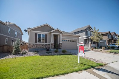 7762 Blue Water Lane, Castle Rock, CO 80108 - MLS#: 5706178