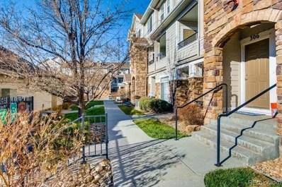 12711 Colorado Boulevard UNIT 304, Thornton, CO 80241 - MLS#: 5706364