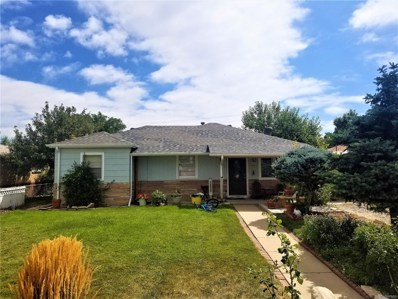 9070 Clarkson Street, Thornton, CO 80229 - #: 5706605