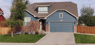 8108 Raspberry Drive, Frederick, CO 80504 - MLS#: 5708217