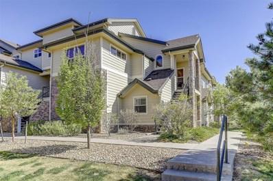 5800 Tower Road UNIT 304, Denver, CO 80249 - MLS#: 5708886