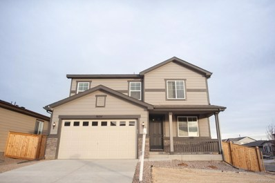 9604 Bellaire Lane, Thornton, CO 80229 - MLS#: 5710008