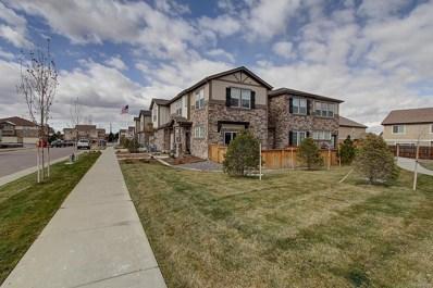 24657 E Calhoun Place UNIT C, Aurora, CO 80016 - MLS#: 5710236