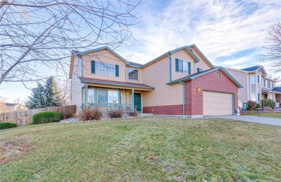 4636 E 134th Avenue, Thornton, CO 80241 - MLS#: 5710255