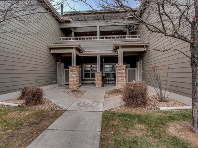 5775 W 29th Street UNIT 804, Greeley, CO 80634 - MLS#: 5711397