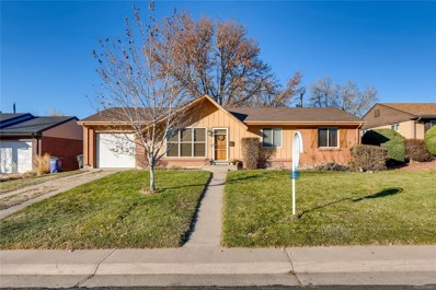 5533 E Center Avenue, Denver, CO 80246 - #: 5712574