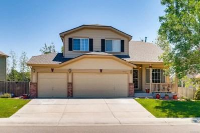5360 Territorial Street, Parker, CO 80134 - MLS#: 5712831