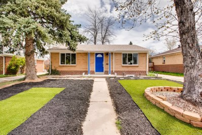 460 S Locust Street, Denver, CO 80224 - #: 5713470
