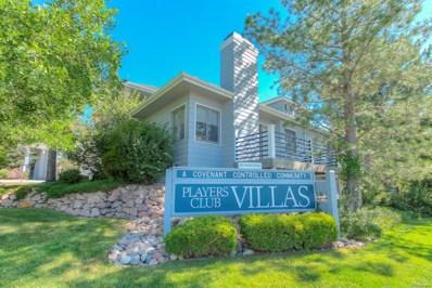193 Apricot Way, Castle Rock, CO 80104 - MLS#: 5713866