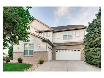 6075 Blue Terrace Place, Castle Pines, CO 80108 - MLS#: 5716421