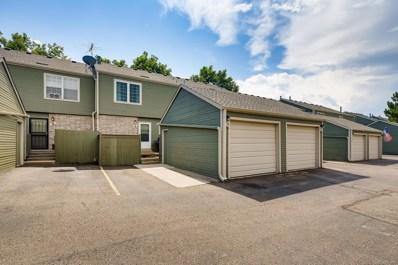 3459 S Ammons Street UNIT 4-3, Lakewood, CO 80227 - #: 5717101