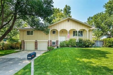 2511 S Balsam Way, Lakewood, CO 80227 - MLS#: 5717955