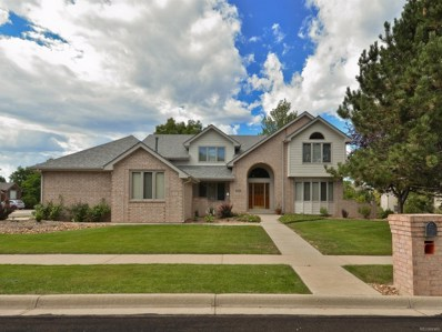 2245 Ridgeview Way, Longmont, CO 80504 - MLS#: 5718807