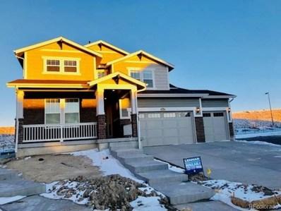 28037 E Nichols Place, Aurora, CO 80016 - #: 5719093
