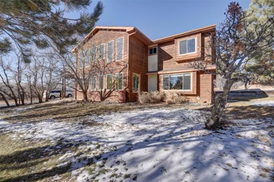 1673 Woodmoor Drive, Monument, CO 80132 - MLS#: 5720578