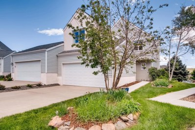 523 Canyon View Drive, Golden, CO 80403 - #: 5721225