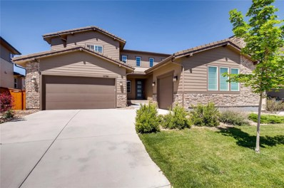 13790 Night Owl Lane, Parker, CO 80134 - #: 5722051